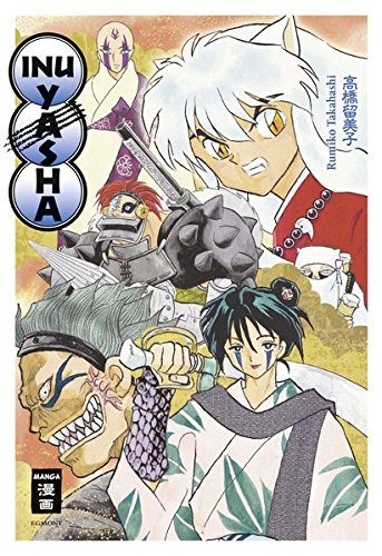 Inu Yasha New Edition, Bd. 13