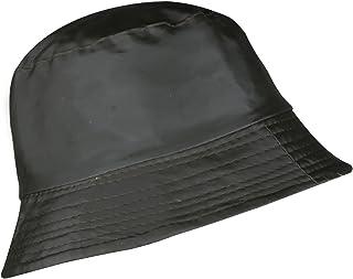 48d127c1e7f Amazon.com  Blacks - Rain Hats   Hats   Caps  Clothing