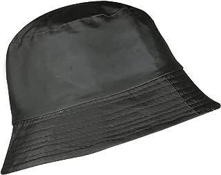 Women's Rain Hats Waterproof Wide Brim Packable