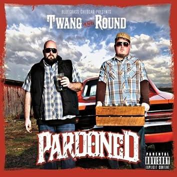 Pardoned