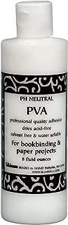 Books by Hand pH Neutral PVA Adhesive, 8oz (BBHM217)