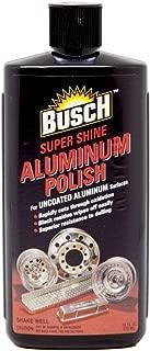 Busch 44016 Alum Cleaner/Polish 16Oz