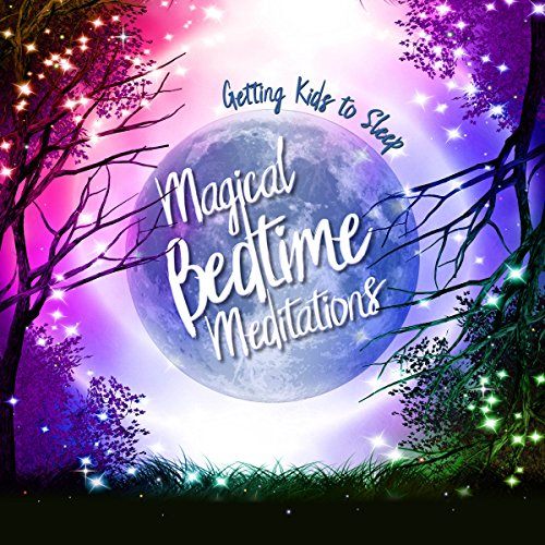 Page de couverture de Magical Bedtime Meditations