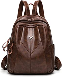 Beautiful The Carole King Musical 2 Womens Leather Multifunction Backpack