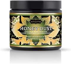 Kama Sutra Honey Dust Sweet Honeysuckle, 6 Ounce