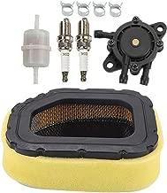 Savior 32 083 03-S Air Filter 32 083 05-S Pre Cleaner 24 393 04-S Fuel Pump for Kohler SV710 SV715 SV720 SV730 SV735 SV740 SV810 SV820 SV830 SV840 Engine Mower