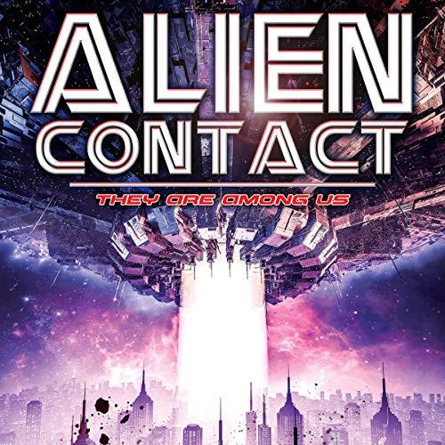 Alien Contact cover art