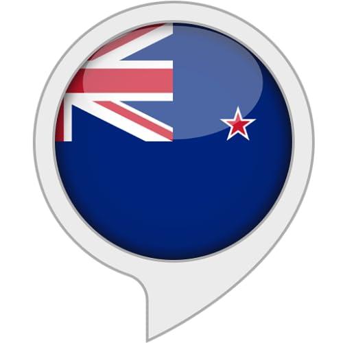 Neuseeländische Nationalhymne