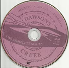Dawson's Creek the Complete Series Disc 5 Containing Season 2 Episodes 6-11 Replacement Disc!