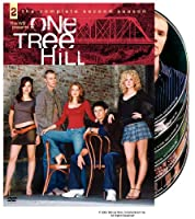 One Tree Hill: Complete Second Season [DVD] [Import]