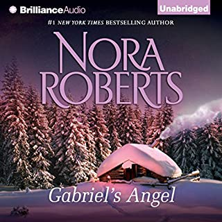 Gabriel's Angel cover art