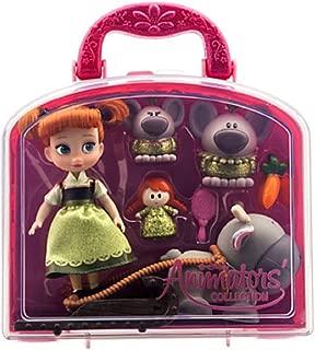 Best anna mini animator doll playset Reviews