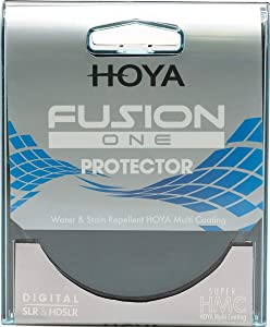 Hoya 52mm Fusion ONE Protector Camera Filter...