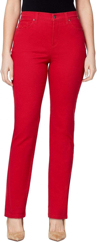 Gloria Vanderbilt Women's Classic Amanda Tapered Jean High In a popularity Rise In stock