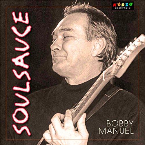 Soul Sauce #9