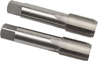 1pc Metric Left Machine Tap M6 X 0.75mm Tap Threading Tools 6mm X 0.75mm pitch