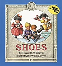 Shoes (Reading Rainbow Books)