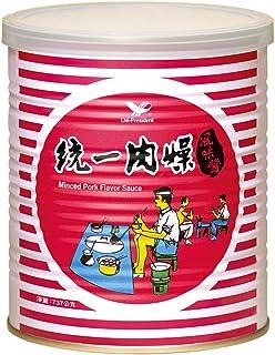 UNIF Sauce 737g/can - Best Taiwanese Gift - UNI-PRESIDENT - Fresh Stock-Taiwan food - Sauce