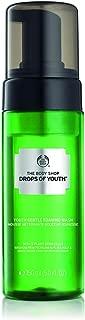 The Body Shop Drops of Youth Gentle Foamwash, 5 Fl Oz (Vegan)