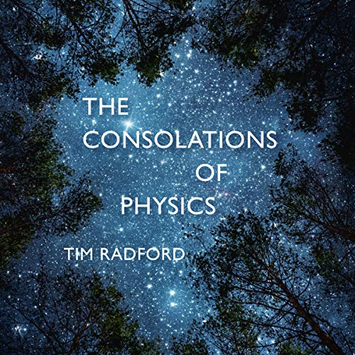 The Consolations of Physics audiobook cover art