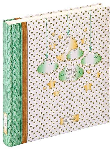 Walther Design UK-209 Album per Bambini Little Wonder, Altro, Colorato, 28 x 4.5 x 31 cm