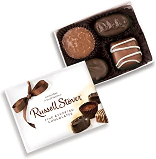 russell stover fine assorted chocolates 2 oz