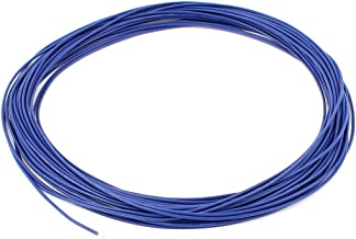 28 AWG vertinde draadkabel UL-1007 Electronic draadkabel 10M blauw