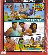 Mere Brother Ki Dulhan / Dostana / Bachna Ae Haseeno