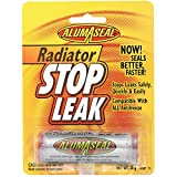 AlumAseal ASBPI12 Radiator Stop Leak Powder Blister Card - 20 g