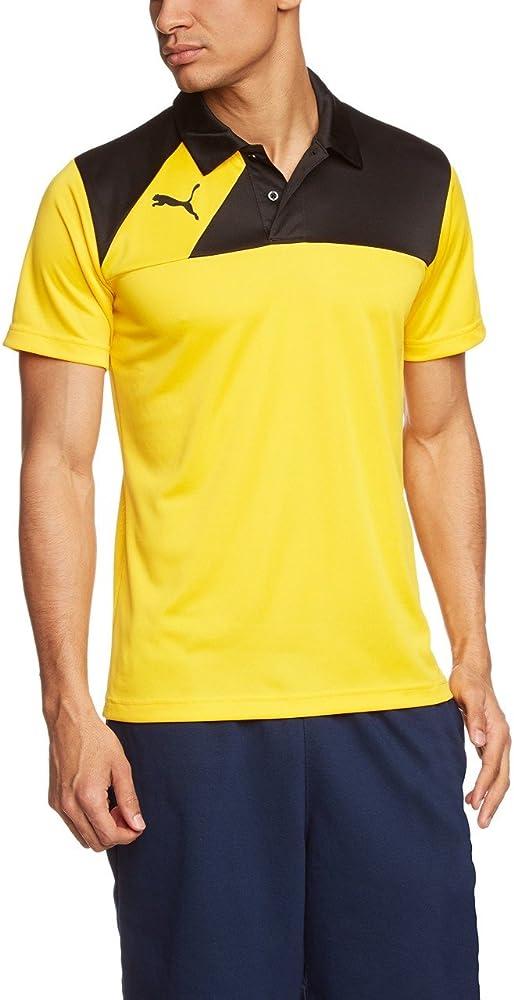 Puma polo ,  maglietta da uomo , 100% poliestere 654385 29A
