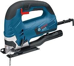 Bosch Professional 060158F000 Sierra de calar, 650 W, 24 V