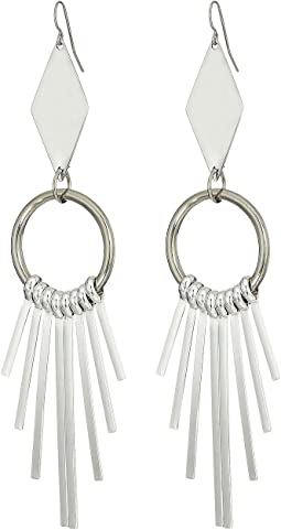 Vanessa Mooney The Liberty Earrings