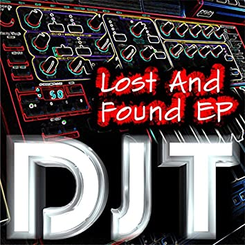 Lost and Found (Remember Trance)