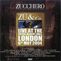 Zu & Co: Live at Royal Albert Hall [DVD]