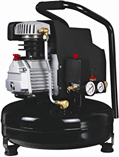 2HP Pancake Air Compressor - 4 Gal, 4.2 SCFM @ 90 PSI