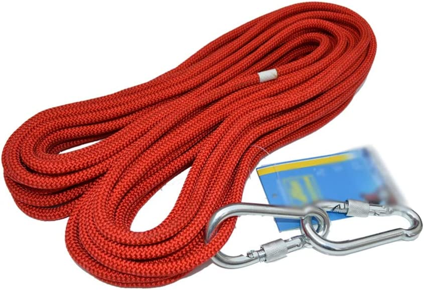 ZHWNGXO Outdoor Wear Rope Popular brand in the world 8mm Excellence Wear-Res Safety Tough Sturdy