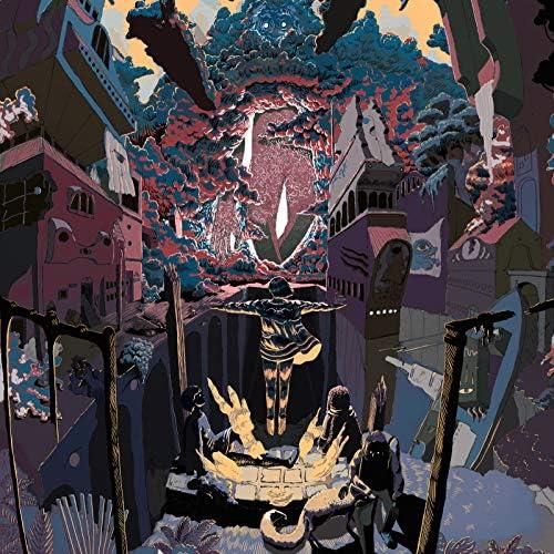 Balatron feat. Monuman, Subp Yao, Kilo, Survey & Craze