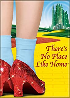 Best wizard of oz refrigerator magnets Reviews