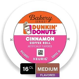 Best dunkin donuts cinnamon roll Reviews