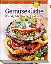Gemüseküche (Minikochbuch): Knackig, frisch und voller Vit