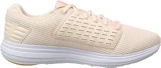 اندر ارمور حذاء المشي للنساء مقاس 37.5 EU - برتقالي