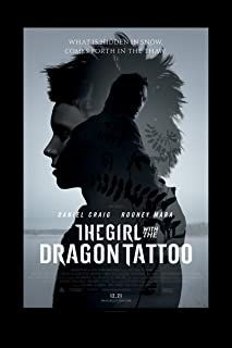 the girl with the dragon tattoo online