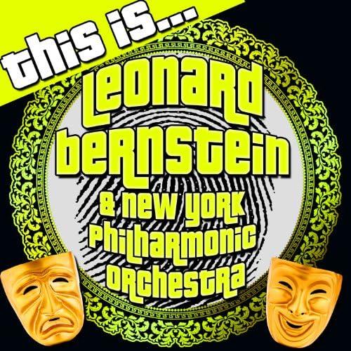 Leonard Bernstein & New York Philharmonic