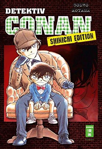 Detektiv Conan - Shinichi Edition