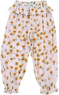 Pantalones de los Muchachos, Bombachos de los Pijamas de los Pijamas de Las Bragas del Harem de los Pantalones del Anti-Mo...