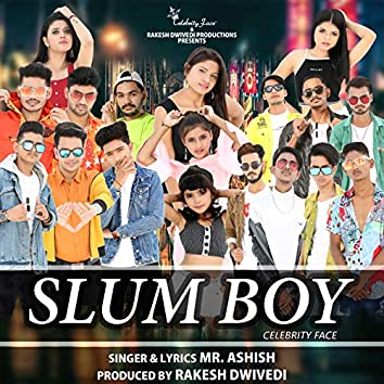 Slum Boy Celebrity Face