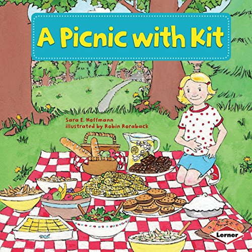 A Picnic with Kit copertina