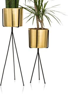 Best tripod plant stand Reviews