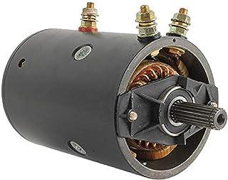 Db Electrical LRW0004 Winch Motor for Superwinch X Series Warn Winch