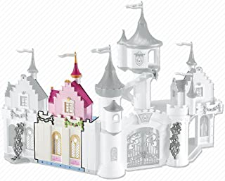 Playmobil Add-On Series - Wall Ext for The Grand Castle